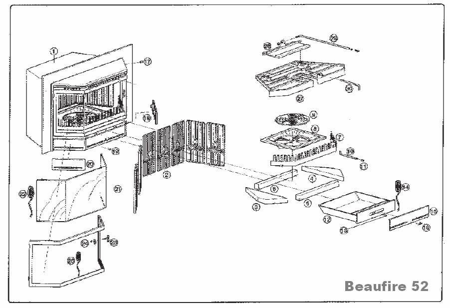 beaufire-52-tek
